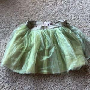 Bonpoint Tulle Skirt